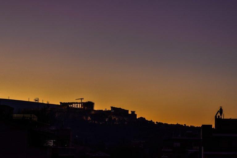25 cosas que ver y hacer en Atenas