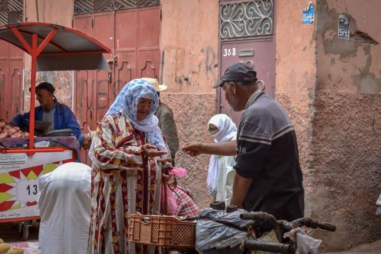 10 consejos prácticos para visitar Marrakech
