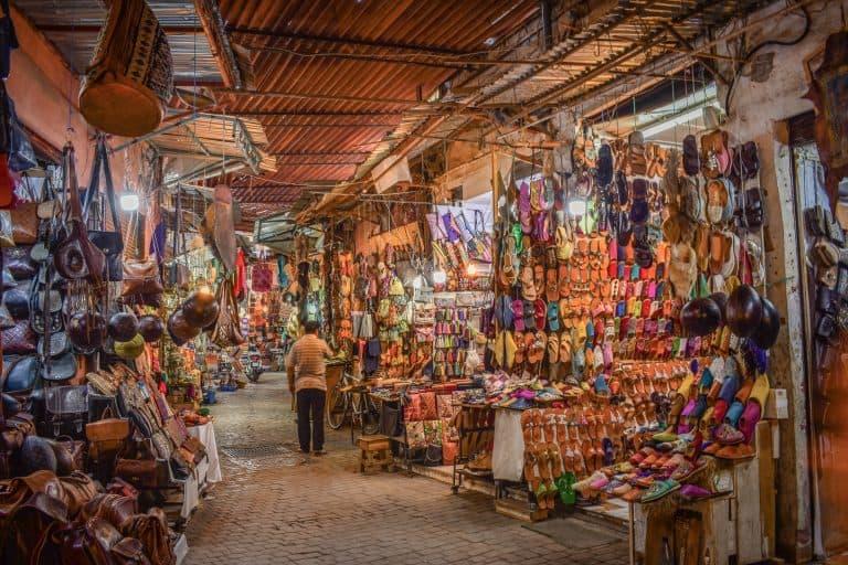 25 cosas que ver y hacer en Marrakech