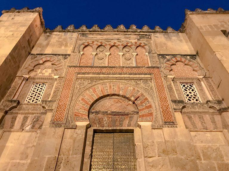 20 detalles fotográficos de Córdoba