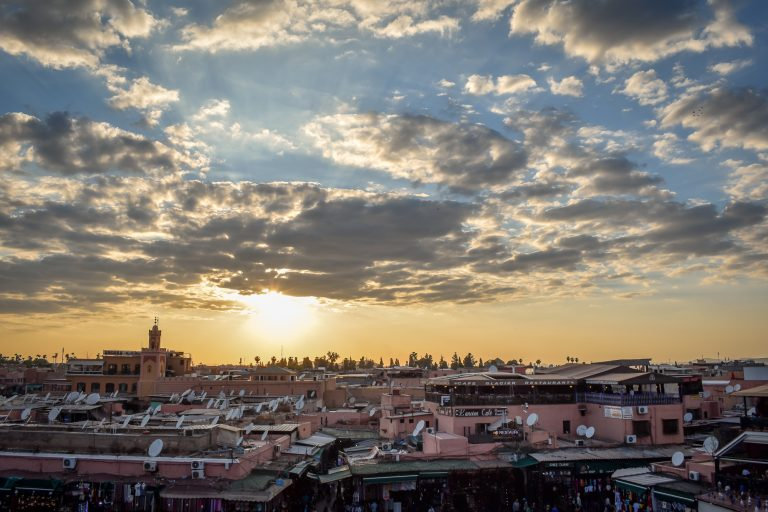 Patios, palmeras y regateo: itinerario definitivo para 4 días en Marrakech