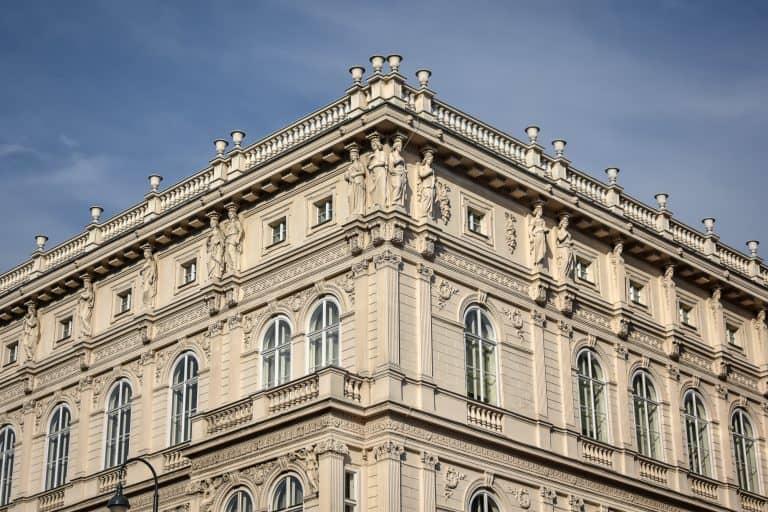 Un viaje en el tiempo a la Viena imperial