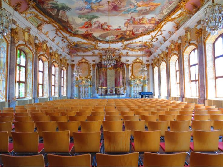 Excursión a Augsburgo, un paraíso barroco