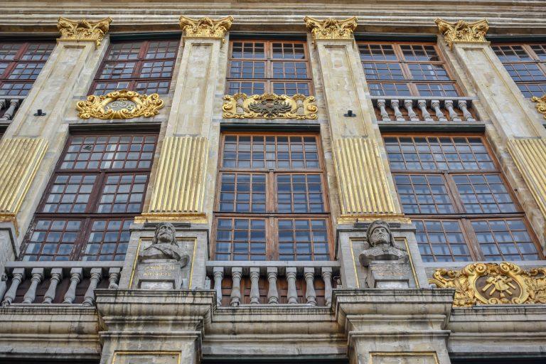Bruselas a vista de pájaro turista: 5 miradores que no te puedes perder