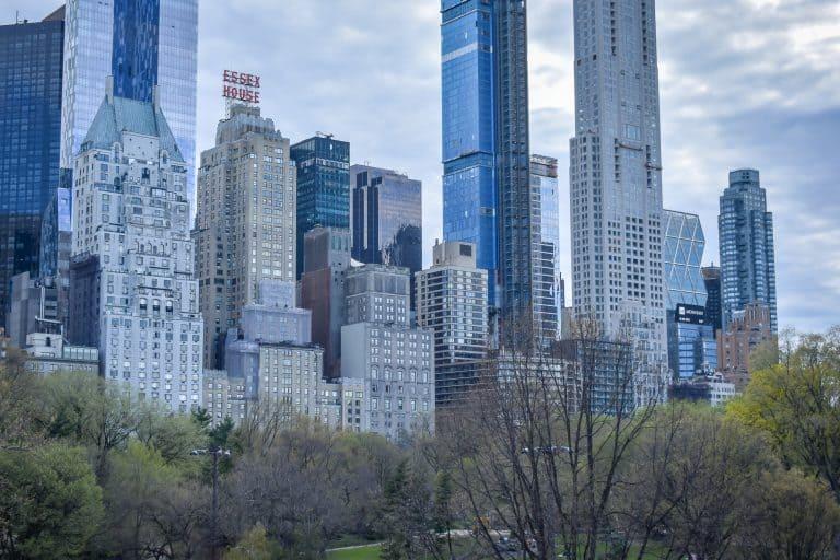 Rascacielos, taxis y musicales: itinerario para 4 días en Nueva York
