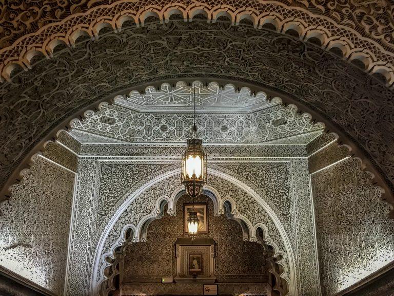 20 detalles fotográficos de Marrakech