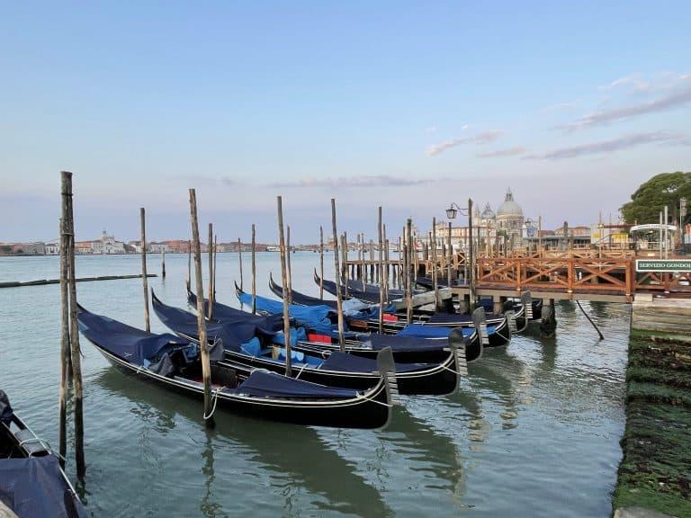 5 consejos para aprovechar tu viaje a Venecia al máximo