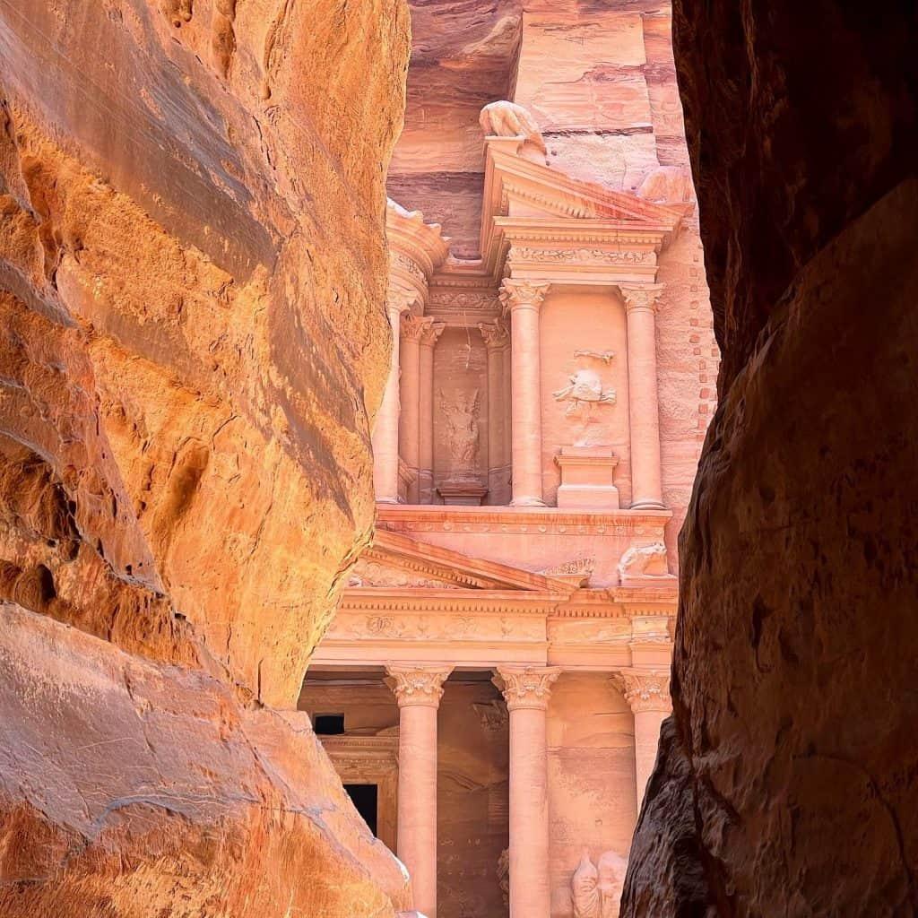 Viajar a Jordania en pandemia